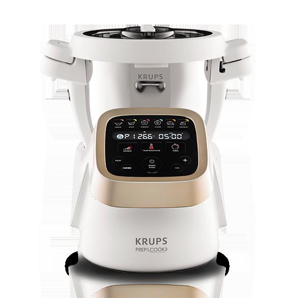 Krups Küchenmaschine Rezepte 2021